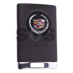OEM Smart Key for Cadillac Buttons:4+1 / Frequency:433MHz / Transponder:PCF 7952  / Keyless Go