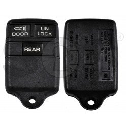 OEM Remote GMC Buttons:3 / Frequency:315MHz / Part No : 15725423