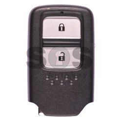OEM Smart Key for Honda Buttons:2 / Frequency:433 MHz / Transponder:HITAG 3 / Blade signature:HON66 / Part No:72147-TP6-Y51/ 72147-TGG-S010-M1/ 72147-T5A-G01 / Keyless Go