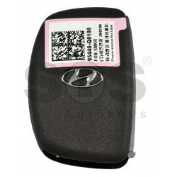 OEM Smart Key for Hyundai I 20 2020+ Buttons:3 / Frequency: 433MHz / Transponder:Unknown newest / Blade signature:HY22 / Part No:95440-Q0100/ Keyless Go