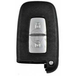 OEM Smart Key for HYUNDAI  Santa Fe 2011-2012 Buttons: 2  / Frequency:433MHz / Transponder:PCF 7952 / HITAG2 /   Part No: 95440-2B850