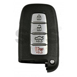 OEM Smart Key for HYUNDAI  Genesis 2013-2016 Buttons: 3+1P  / Frequency:433MHz / Transponder:PCF 7952 / HITAG2 /   Part No: 95440-2M420