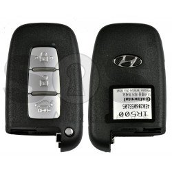 OEM Smart Key for HYUNDAI  Sonata 2012 Buttons: 3  / Frequency:433MHz / Transponder:PCF 7952 / HITAG2 /   Part No: 95440-1R500