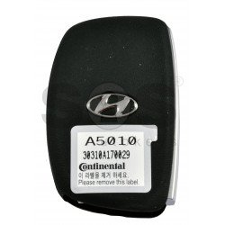 OEM Smart Key for Hyundai  I30 2015-2017  Buttons:3+1P / Frequency: 433MHz / Transponder:  PCF7952/HITAG 2 / Part No:  95440-A5010/A5310