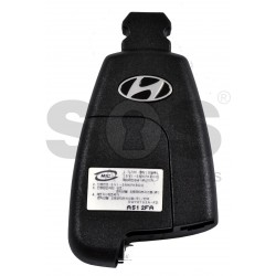 OEM Smart Key for Hyundai I30 2008  Buttons:3 / Frequency: 447MHz / Transponder: PCF7952/HITAG 2 / Part No: 95440-2L000
