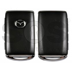 OEM Smart Key for Mazda CX5/CX9  2021+ / Buttons:4 / Frequency:433MHz /Transponder : NCF29A/HITAG PRO / Part No: DFV2 675RY A / DC