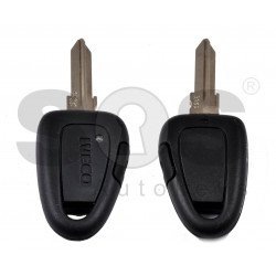 OEM Regular Key for Iveco Buttons:1 / Frequency: 434MHz / Transponder:ID46 HITAG2 PCF7936