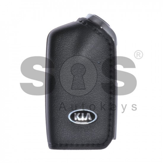OEM Smart Key for Kia Buttons:3 / Frequency:433MHz / Transponder:HITAG3/128-Bit AES/ID47 / Part No:95440-J6500 / Keyless Go