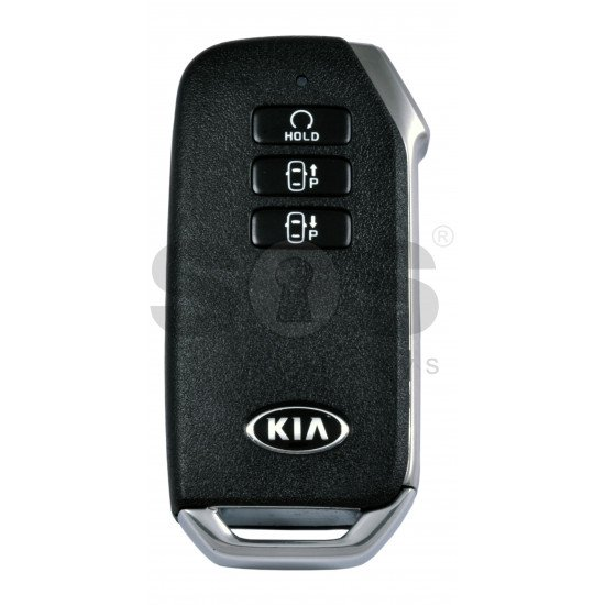 OEM Smart Key for Kia Sorento 2021+  Buttons: 6+1P / Frequency:433MHz / Transponder: NCF 29A1X HITAG3 /  Part No: 95440-P2500/ Keyless Go