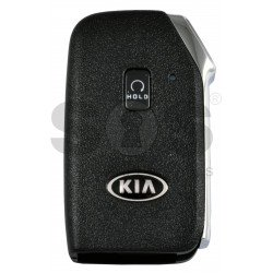 OEM Smart Key for Kia K7  Buttons: 4+1P / Frequency:433MHz / Transponder: NCF 29A1X HITAG3 /  Part No: 95440-F6510/ Keyless Go