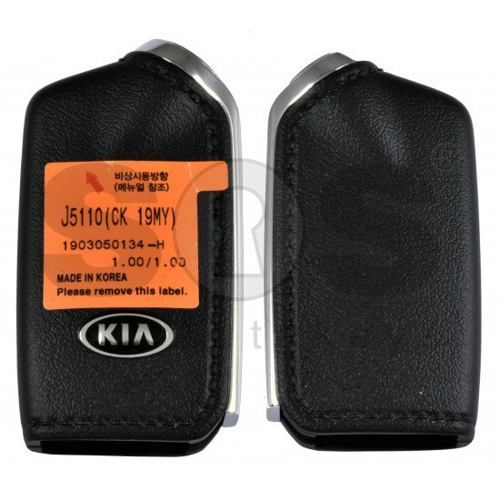 OEM Smart Key for Kia 2020+ Buttons: 3 / Frequency:433MHz / Transponder: NCF 29AX HITAG3 /  Part No: 95440-J5110/ Keyless Go /