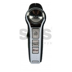 OEM Smart Key for Kia Stinger 2019-2020 Buttons: 3+1P / Frequency:433MHz / Transponder: NCF 29AX HITAG3 /  Part No:95440-J5010/ Keyless Go /