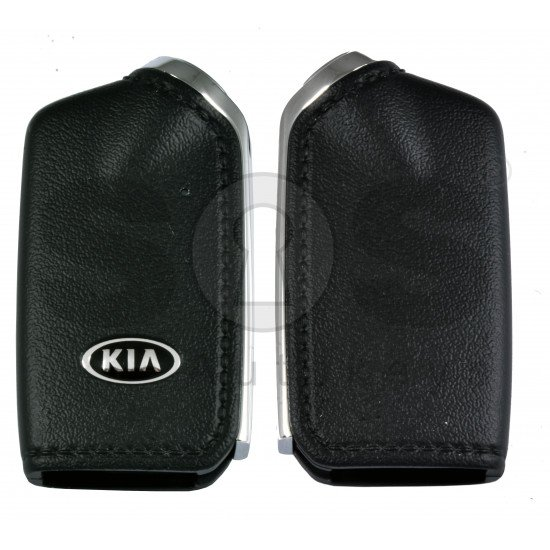 OEM Smart Key for Kia Stinger 2018+ Buttons: 4 / Frequency:433MHz / Transponder: NCF 295X HITAG3 /  Part No:95440-J5300/ Keyless Go / Automatic Start
