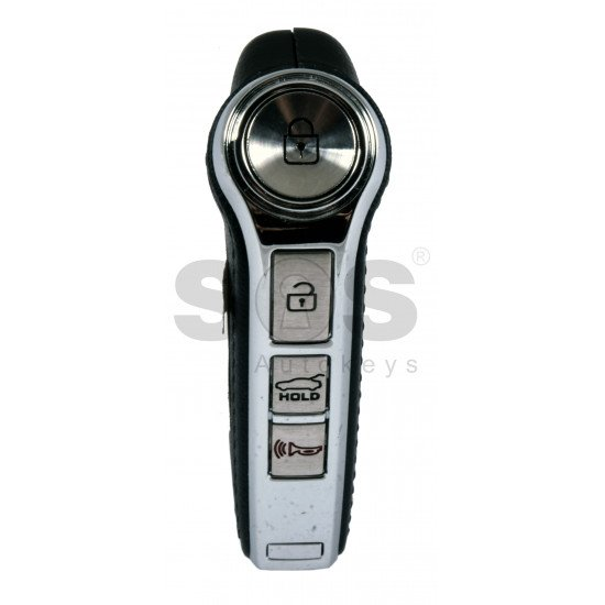 OEM Smart Key for Kia K900  Buttons: 3+1P / Frequency:433MHz / Transponder: NCF 29A1X HITAG3 /  Part No:  95440-J6000 / Keyless Go