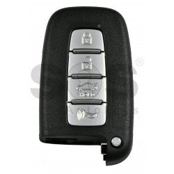 OEM Smart Key for KIA Cerato 2011 Buttons:4 / Frequency: 433MHz / Transponder: PCF7952/HITAG 2/  Part No: 95440-1M010/1M011 / JAPAN/KOREAN MARKET
