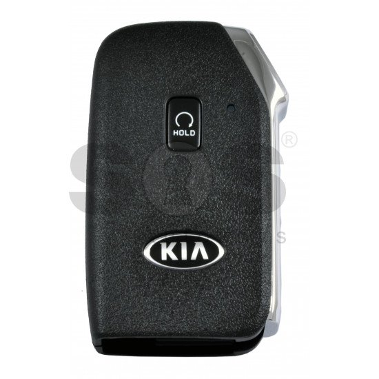 OEM Smart Key for Kia  Sorento 2020+  Buttons: 5+1P / Frequency:433MHz / Transponder:  NCF29A/HITAG AES /  Part No: 95440-P2000/  Keyless Go / Automatic start