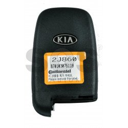 OEM Smart Key Mohave 2008-2012 Buttons:4 / Frequency:433MHz / Transponder: PCF7952/HITAG 2 / Blade signature:HY22 / Part No: 95440-2J860/2J760