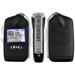 OEM Smart Key for Kia Mohave 2020+ Buttons: 3+1P / Frequency:433MHz / Transponder: NCF 29A/HITAG AES  /  Part No:   95440-2J500/ Keyless Go /