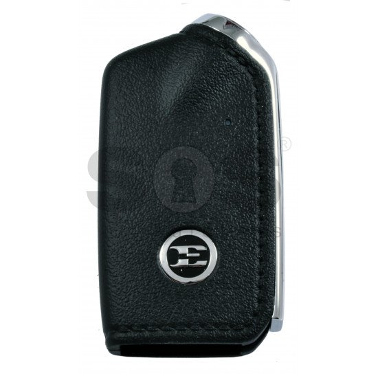 OEM Smart Key for Kia Stinger 2019-2020 Buttons: 3+1P / Frequency:433MHz / Transponder: NCF29A/HITAG 3  /  Part No: 95440-J5210/ Keyless Go