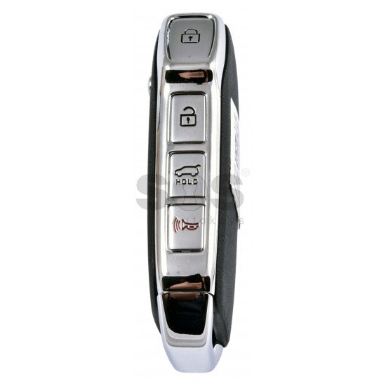 OEM Flip Key for Kia Niro Hybrid 2021+ Buttons:3+1P / Frequency:433MHz / Transponder: RF430(8A) / Blade signature:HY22 / Part No: 95430-G5300