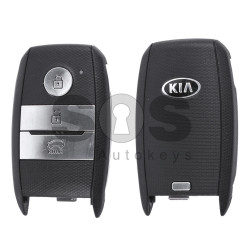 OEM Smart Key for KIA Sportage 2013-2016 Buttons:3 / Frequency:433MHz / Transponder:PCF 7952 / Blade signature:HY22 / Part No: 95440-3W600 / Keyless GO