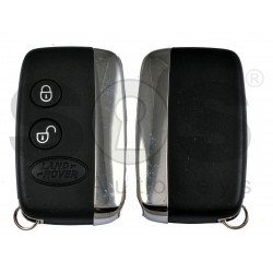OEM Smart key for Land Rover Defender 2010-2019 Buttons:2 / Frequency:315MHz / Transponder:PCF 7953 / Blade signature:HU101 /  Keyless Go