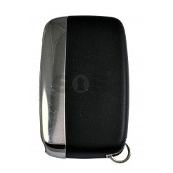 OEM Smart key for Land Rover Defender 2010-2019 Buttons:2 / Frequency:433MHz / Transponder:PCF 7953 / Blade signature:HU101 /  Keyless Go