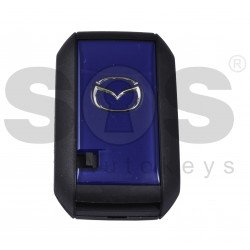 OEM Smart Key for Mazda Buttons:2 /PCF 7953 / HITAG3  Frequency:434MHz /