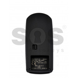 OEM Smart Key for Mazda CX5 2019+ Buttons:4 / Frequency:434MHz / Transponder:PCF 7953 / Part No:TEY7-67-5DY Immobiliser System:Smart Module /  / Keyless Go