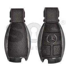 OEM Smart Key Mercedes W222 S-Class / Buttons: 3 / Frequency: 434MHz / Part No. A 222 905 41 00 / Immobiliser system: FBS4 / Keyless Go