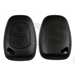 OEM  Key for Ren TRAFFIC/ MASTER  Buttons:2 / Frequency:433MHz / Transponder:PCF7946 /Hitag2 /  Blade signature:NE72 / Part No : 82 00 008 231/8200008231