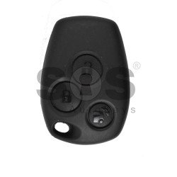 OEM Regular Key for Smart W453 Buttons:3 / Frequency:433MHz / Transponder: PCF7961M/ AES / Blade signature:VA2 / Immobiliser System:BCM