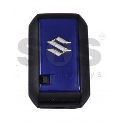 OEM Smart Key for Suzuki Buttons:2 / Frequency: 433MHz / Transponder: PCF 7953/HITAG3 / KEYLESS GO