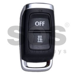 OEM Remote Heater for VW Buttons:2 / Frequency: 868MHz/ Part No: 3G0963511