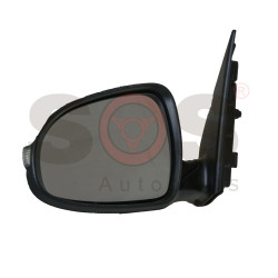Mirror with Glass for Kia Model: L6A3 Part No: 87610-F1350 AA3/2160 6029 AA3 Left