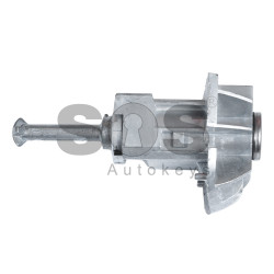 Door lock with blade signature HU92 for BMW E46 3 Series