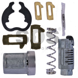 OEM Ignition lock for Ford USA Models Blade Signature:FO 2