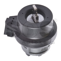 OEM Ignition lock for VAG Blade signature: HU66 / With blade / Part.No.: 3T0 905 855A / 3T0905855A