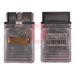 OBD cable J2534 for TOYOTA Diagnostics with Tango