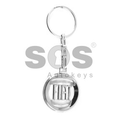 Key Chains for FIAT