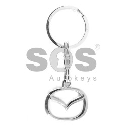 Key Chains for MAZDA