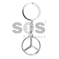 Key Chains for MERCEDES