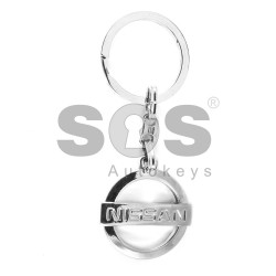 Key Chains for NISSAN