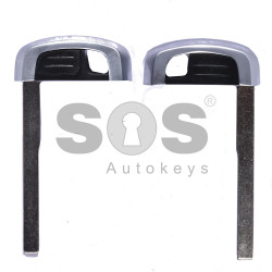 Emergency Smart Key for Ford Blade signature: FOR-52 / (NEW)