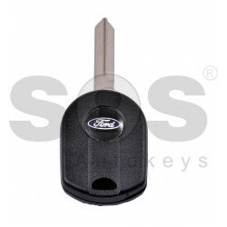 Key Shell (Regular) for Ford Mustang Buttons:3+1 / Blade signature: FO24