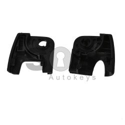 Key Shell (Flip) for Ford / (Front Part) / Blade signature: HU101