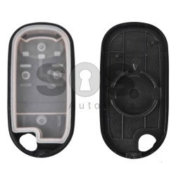 Key Shell (Remote) for Honda Buttons:2