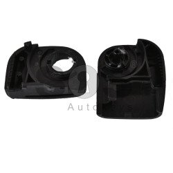 Key Shell (Front  part - Flip) for Jaguar Blade signature: FO21 / (With Logo)