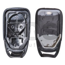 Key Shell (Remote) for KIA / Hyundai Buttons: 3 / (With battery place)