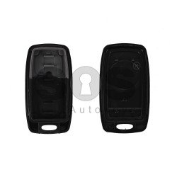 Key Shell (Remote) for Mazda Buttons:2 / Blade signature: MA24R